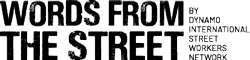 Words from the Street Logo